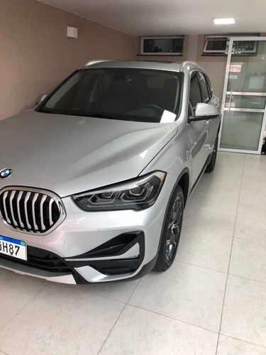 Bmw X1 2020 2.0 Sdrive20i X-line Active Flex 5p