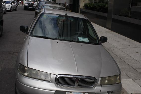 Rover 416 Si 5 Puertas Tl4 Unico Total Original