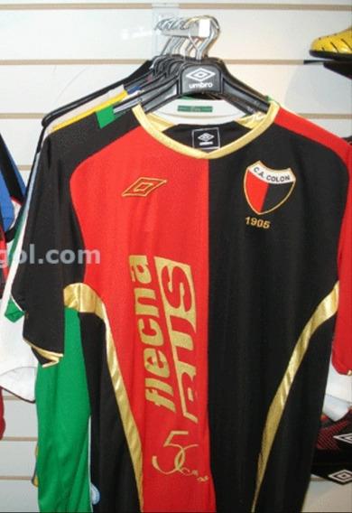Busco Colón Camiseta Copa Libertadores 2010 Umbro