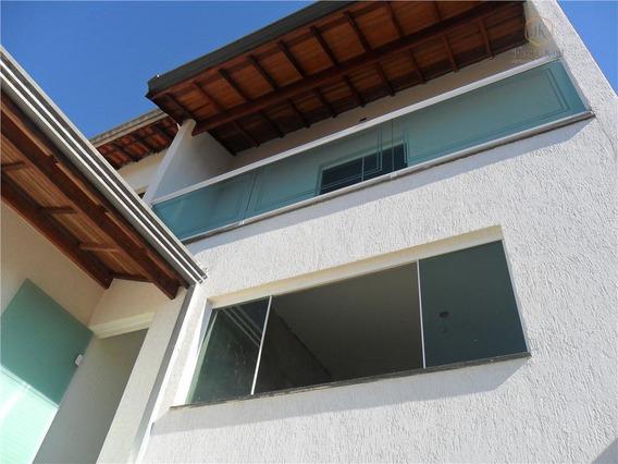 Casa Residencial À Venda, Jardim Guapituba, Mauá. - Ca0004
