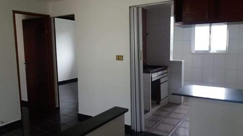Imagem 1 de 25 de Apartamento Com 50 M² A Venda No Jardim Antártica, São Paulo | Sp - Ap26269v