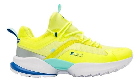 Tênis Fila Fit Trainer Feminino 915826