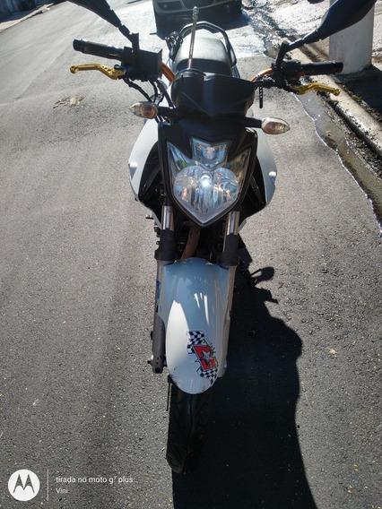 Yamaha Fazer 250 1013/2014