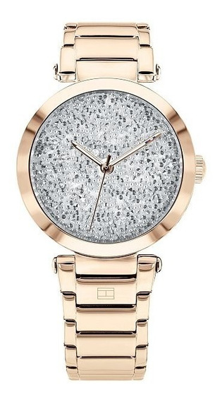 Reloj Tommy Hilfiger 1782014 32mm Swarovski Otros Fossil, Mk