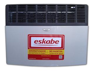 Estufa Eskabe Tiro Balanceado 5000 Kcal/h Con Aromatizador