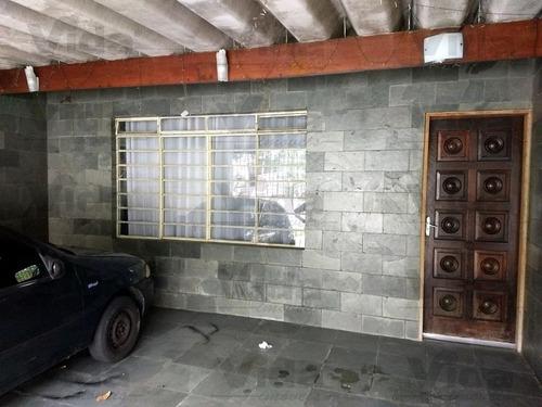 Casa Sobrado Para Venda, 2 Dormitório(s), 139.0m² - 35086