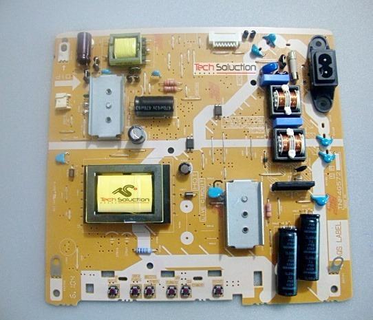 Placa Fonte Tv Led Panasonic Tc-32a400b. Nova