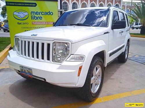Imagen 1 de 9 de Jeep Cherokee Limited
