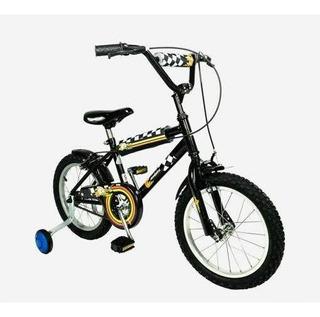 Bicicleta Unibike 160111 Rodado 16, Bmx, Varon