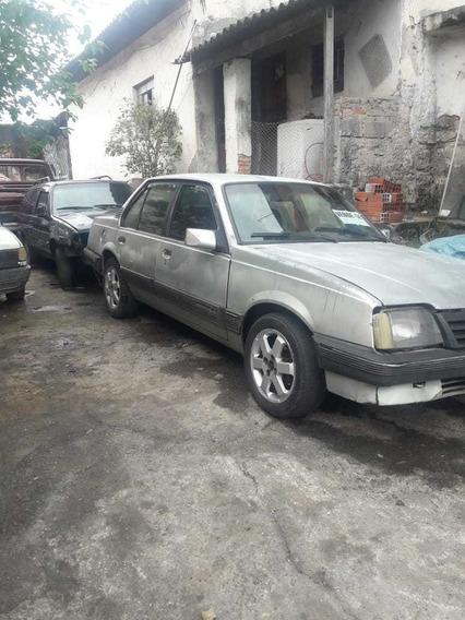 Chevrolet Monza 2.0