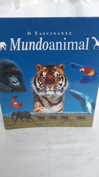 Livro Fascículos Mundo Animal Nas Áreas Especificadas Abaixo
