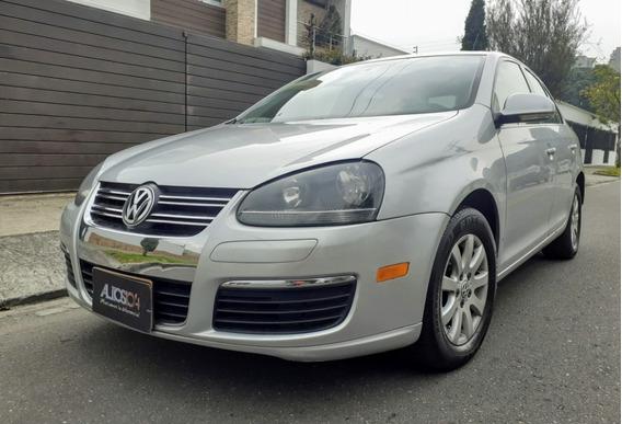 Volkswagen Bora Style Cc 2.5 2008