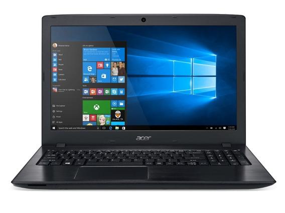 Laptop Acer E15 Intel I3 8th 6gb Ram 1tb 15.6 Full Hd