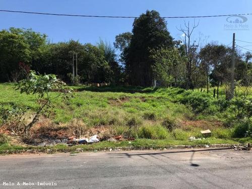 Imagem 1 de 1 de Terreno Para Venda Em Bragança Paulista, Vila Aparecida - 1266_2-825121