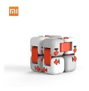 Cubo Mágico Xiaomi Brinquedo Inteligente Spinner