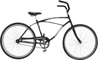 Bicicleta Saetta Rodado 26 Playera Varon B81345