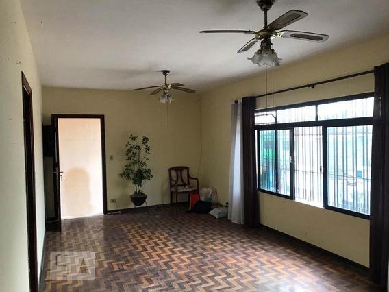 Casa Para Aluguel - Chácara Agrindus, 3 Quartos, 120 - 893117783