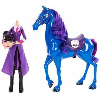 Monster Highheadless Headmistress Bloodgood Doll Y Pes
