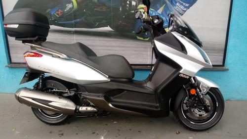 Suzuki 300 Kymco Downtown 300 Abs Ano 20/21