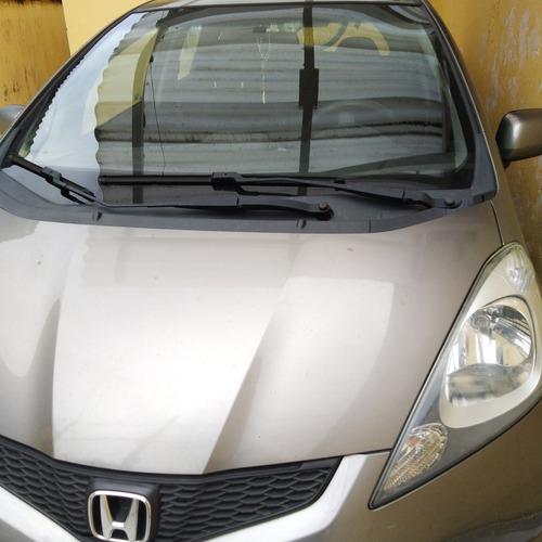 Imagem 1 de 5 de Honda Fit 2010 1.4 Lx Flex 5p