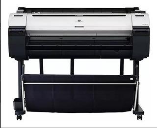 Impresora Canon Imageprograf Ipf770 Large-format Color Ink ®