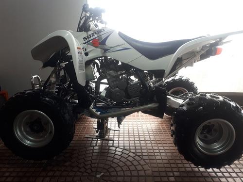Suzuki Ltz400 (no Raptor, No Yfz, No Ltr, No Trx)