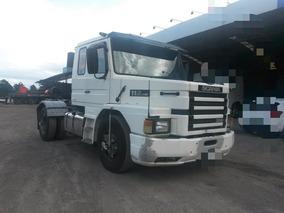 Scania T 112 Hw 4x2 - 90/90 - Km: 604709