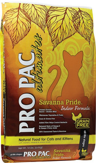 Pro Pac Savanna Pride 2.2kg + Despacho Gratis*