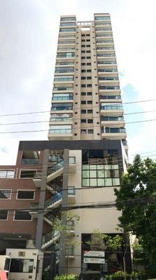 Apartamento Com 3 Dormitórios À Venda, 110 M² Por R$ 949.000 - Chácara Inglesa - São Paulo/sp - Ap11420
