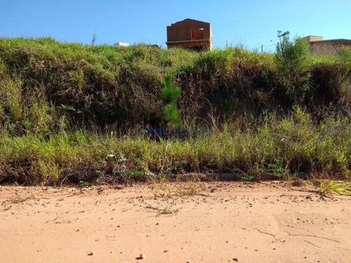 Terreno À Venda Em Jardim Porangaba - Te243186