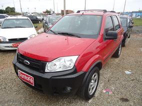 Ford Ecosport Xls 1.6 8v 4p (flex) 2008