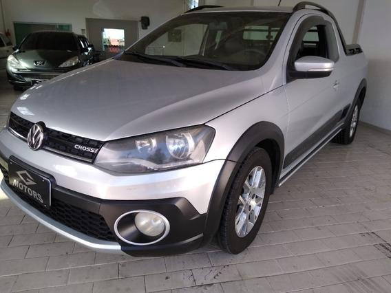 Volkswagen Saveiro 2014 1.6 Ce Cross Total Flex 2p