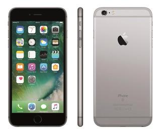 iPhone 6s Plus 128gb Prata