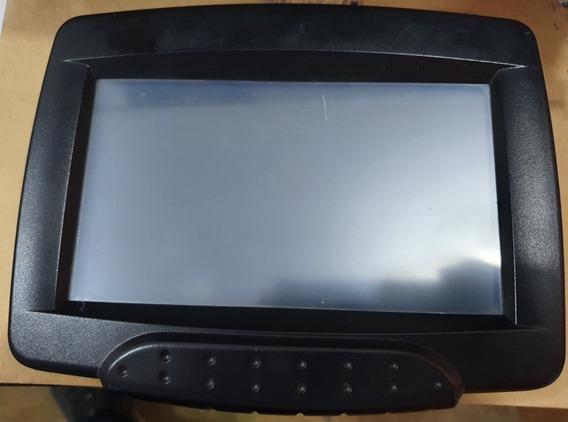 Monitor Plm Inteleview Iii New Holland Pagto Em Até 12x