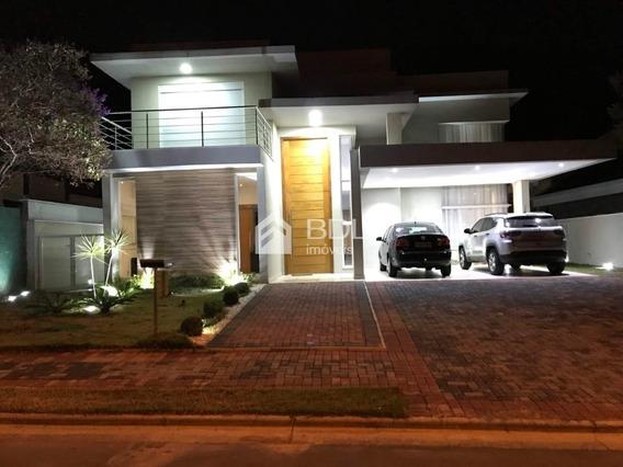 Casa À Venda Em Alphaville Dom Pedro - Ca002123