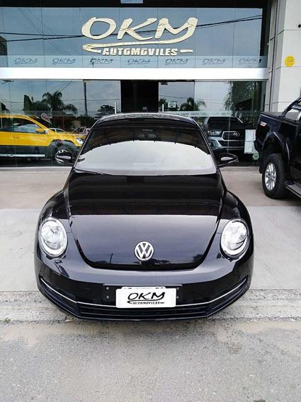 Volkswagen New Beetle 1.4 2016
