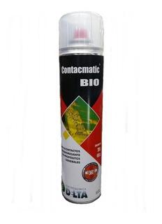 Limpia Contactos Contactmatic Bio 440cc/280gr Delta. Anri Tv