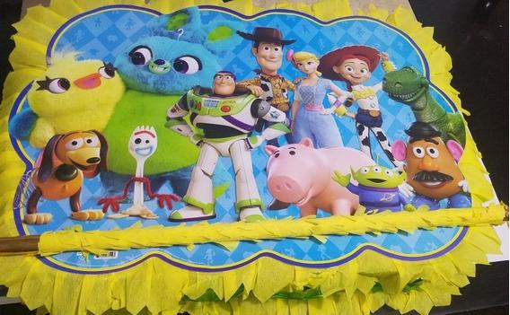 Piñata Licencia Toy Story 4