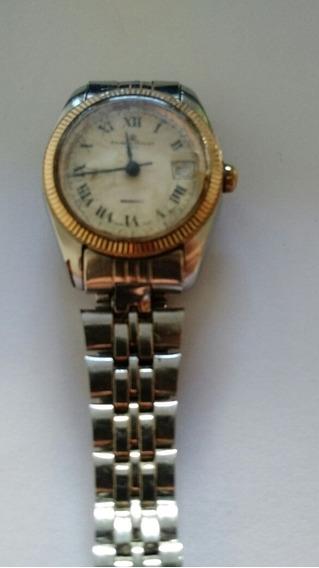 Relógio Baume Mercier Original Raro