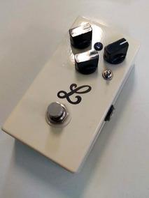 Gearmanndude Luther Drive C/ Loud Mod (ibanez Maxon Ts9 808)