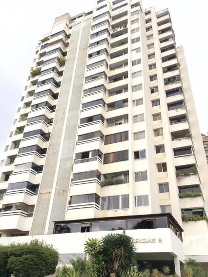 Apartamento En Venta Manzanares , Caracas Mls #20-9668