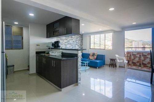 Imagen 1 de 15 de Apartamento En Venta En Bello Ceiba Del Norte