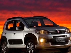 Fiat Uno Way Retiro Inmediato Con $26.000 (b)