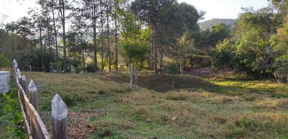 Sítio Tem 5 Hectares No Sul De Minas, Bom De Água , Ótima Topografia , Em Soledade De Minas. - 843