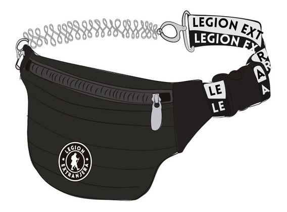 Riñonera Diamond Electra Legion Extranjera