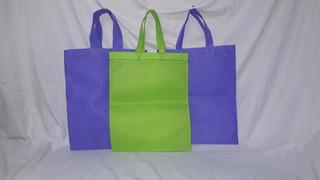 Bolsas Tnt Eco Personalizada 30 X 40 Cm