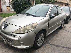 Peugeot 207 $ 99900 Debe Patentes Gnc