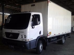 Mercedes-benz Mb 815