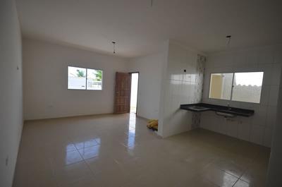 Casa Praia E Piscina, Itanhaém R$ 279 Mil Ref: 6558c