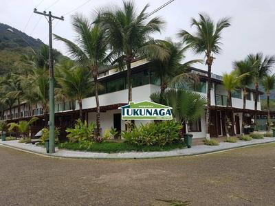 Casa À Venda Condomínio Marina Del Rey. - Ca0268